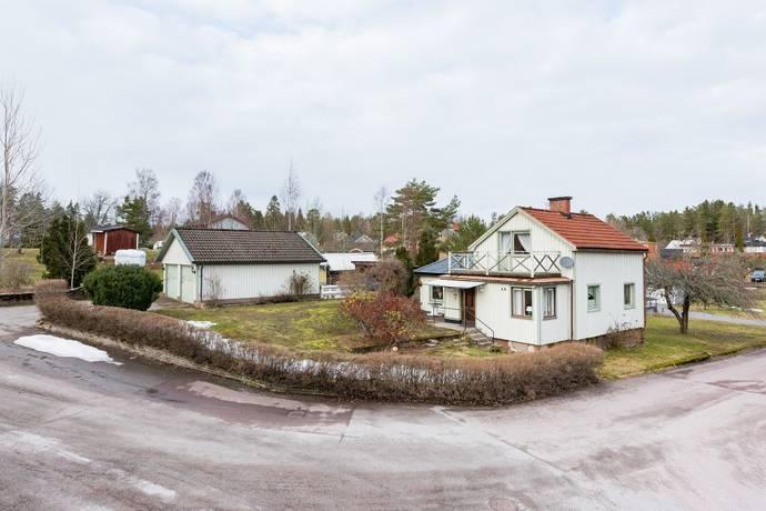 Bild: 6 rum villa på Kilavägen 48, Säffle kommun Annelund