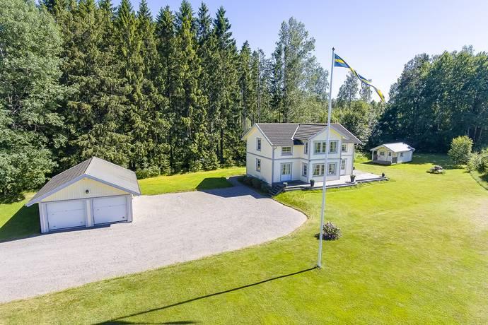 Bild: 5 rum villa på Svartebäck 18, Melleruds kommun Mellerud