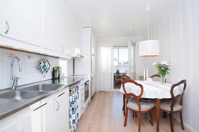 Bild: 1 rum bostadsrätt på Rådsvägen 7D, Huddinge kommun Kvarnbergsplan