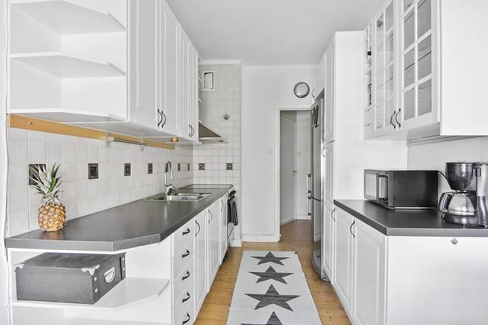 Bild: 1 rum bostadsrätt på Himmelstalundsvägen 38, Norrköpings kommun Haga