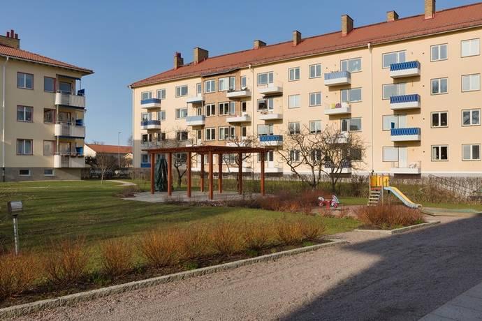 Bild: 2 rum bostadsrätt på Torkelsgatan 14 b, Uppsala kommun Fålhagen