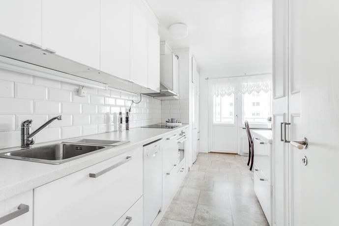 Bild: 3 rum bostadsrätt på Oxelgatan 9, Jönköpings kommun Ekhagen