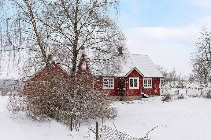 Bild: 4 rum villa på Allarp 855, Svalövs kommun Röstånga