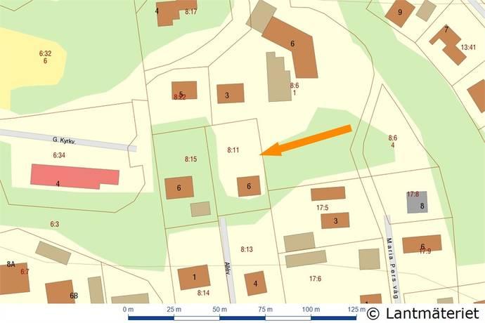Karta Idre.Allevagen 6 I Idre Kyrkby Idre Villa Till Salu Hemnet