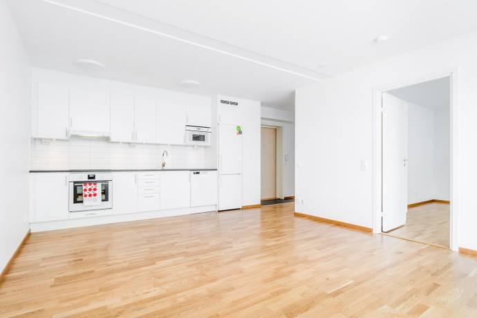 Bild: 2 rum bostadsrätt på Råbyvägen 55 G, Uppsala kommun Gränby