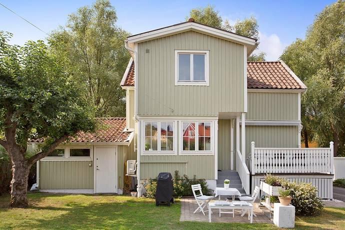 Bild: 5 rum villa på Sockenvägen 403, Stockholms kommun Gamla Enskede