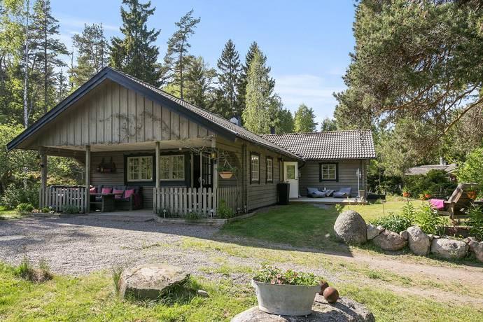 Bild: 4 rum villa på Gamla Fågelviksvägen 12, Värmdö kommun Ingarö - Ingaröstrand