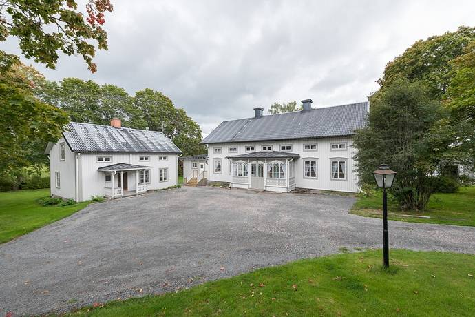 Bild: 9 rum gård/skog på Översätra 5, Säters kommun Stora Skedvi