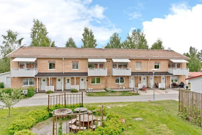 Bild: 3 rum bostadsrätt på Ersbodavägen 120, Umeå kommun Ersboda