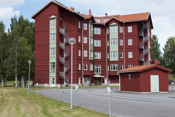 Bild: 4 rum bostadsrätt på Skelleftehamnsvägen 204 lgh 12, Skellefteå kommun Ursviken
