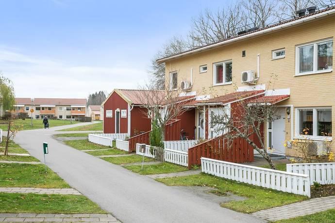 Bild: 3 rum bostadsrätt på Blåeldsvägen 72A, Linköpings kommun STUREFORS