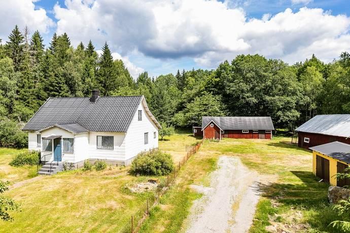 Bild: 5 rum villa på Hyltan 203, Torsås kommun Stora Hyltan, Torsås kommun
