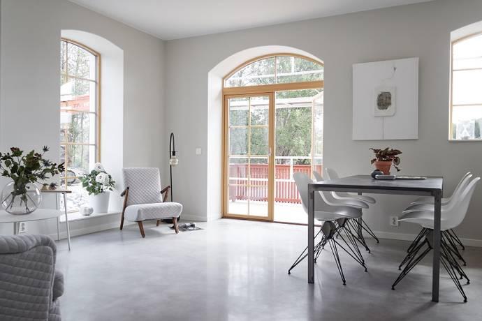 Bild: 3 rum radhus på Rådans Gårdsväg 75, Sollentuna kommun Sollentuna - Silverdal /Edsvik
