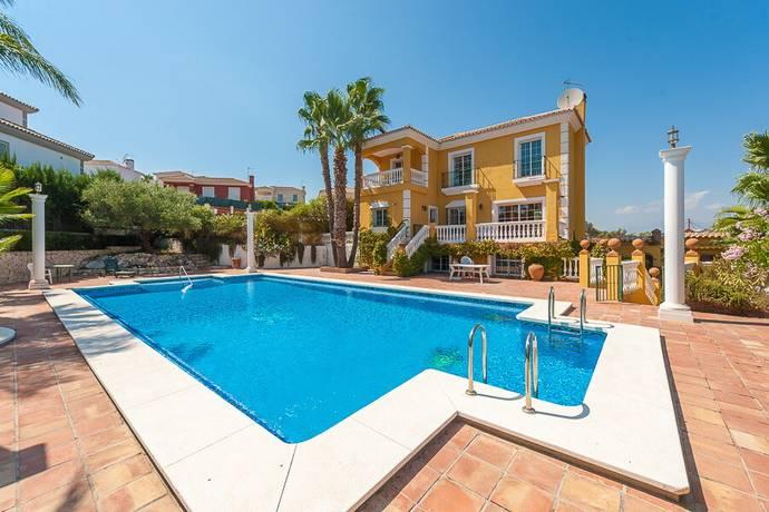 Bild: 8 rum villa på HOT-V5288-SSC, Spanien Coin