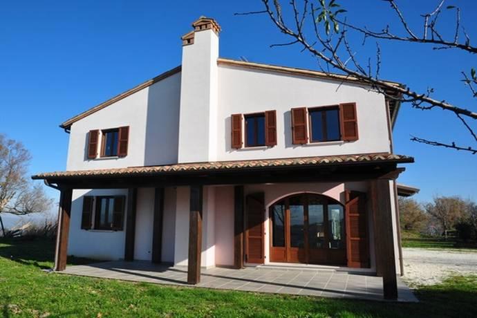 Bild: 5 rum villa på Piagge, Italien Marche