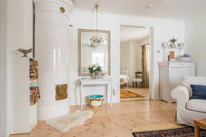 Bild: 5 rum villa på Näsbacken 27, Örnsköldsviks kommun Bredbyn