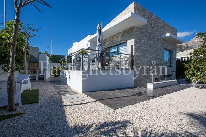 Bild: 4 rum villa på Klar för att flytta in!, Spanien Polop   Costa Blanca