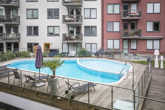 Bild: 2 rum bostadsrätt på Tellusborgsvägen 65E, 2tr, Stockholms kommun Midsommarkransen/Telefonplan