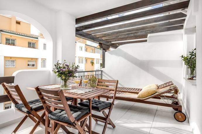 Bild: 3 rum bostadsrätt på Benalmadena i Costa del Sol, Spanien Benalmádena - Costa del Sol