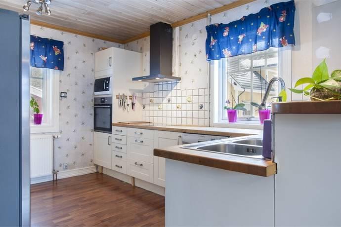 Bild: 5 rum villa på Vörderås 166, Malung-Sälens kommun Transtrand