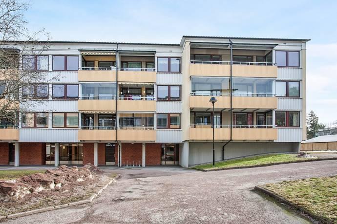 Bild: 2 rum bostadsrätt på Vetterslundsgatan 64, Västerås kommun Vetterslund