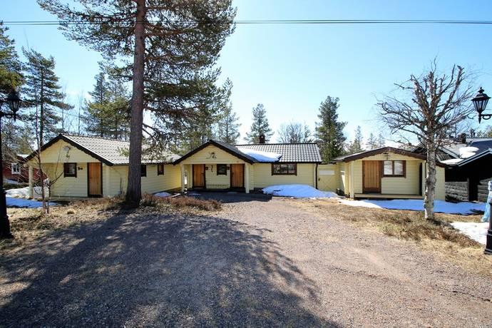 Bild: 5 rum villa på Rådjursstigen 4, Malung-Sälens kommun Orrliden, Sälen