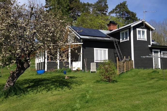 Bild: 4 rum villa på Snarhem 3, Skinnskattebergs kommun Tomasbo