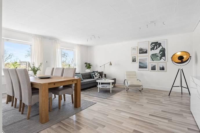 Bild: 4 rum bostadsrätt på Byggmästaregatan 2 E, Karlskrona kommun Långö