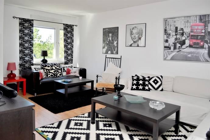 Bild: 2 rum bostadsrätt på Södra Vägen 82, Mariestads kommun Marieholm