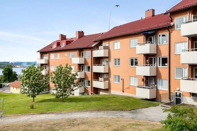 Bild: 3 rum bostadsrätt på Johan Nybergs väg 4, Härnösands kommun