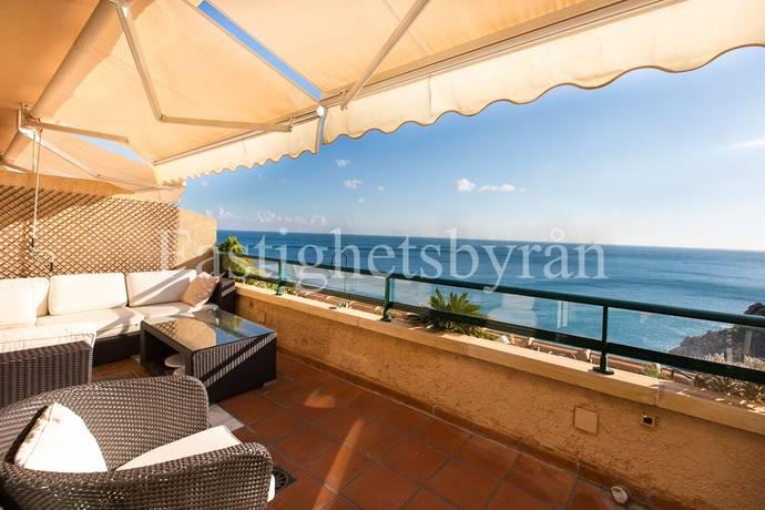 Bild: 3 rum bostadsrätt på Panorama utsikt i Mascarat!, Spanien Altea | Costa Blanca