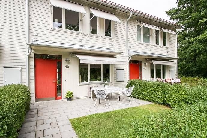 Bild: 4 rum bostadsrätt på Hindergårdsgatan 4 B, Örebro kommun Rynningeåsen