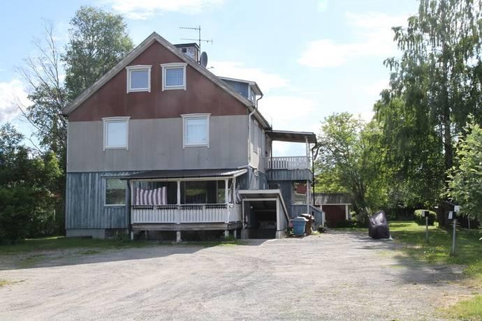 Bild: 217 m² villa på Brogatan 5, Örnsköldsviks kommun Sund