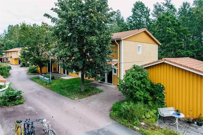 Bild: 2 rum bostadsrätt på Vintervägen 9C, Kils kommun