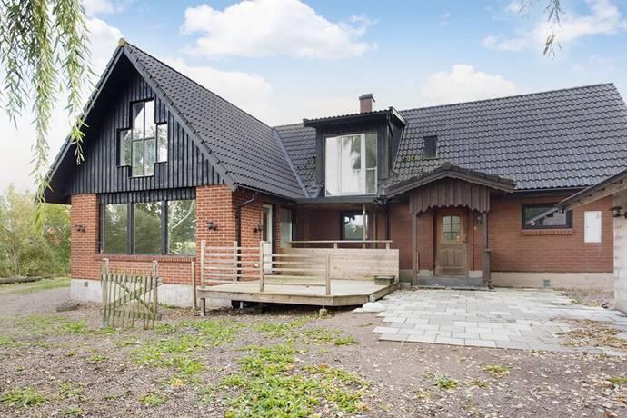 Bild: 7 rum villa på Starby Landsväg 357, Ängelholms kommun Ängelholm - Starby