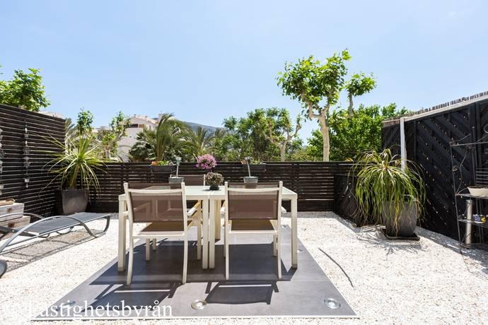 Bild: 3 rum bostadsrätt på Lägenhet i Albir, Spanien Albir | Costa Blanca