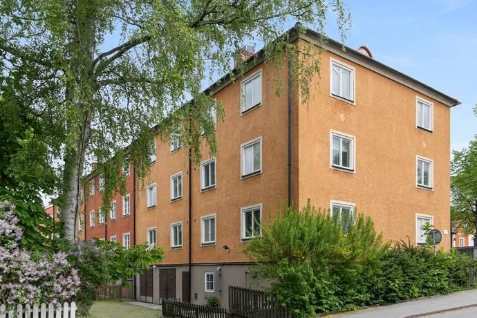 Bild: 3 rum bostadsrätt på Nynäsvägen 336, 1/2 tr, Stockholms kommun Gamla Enskede