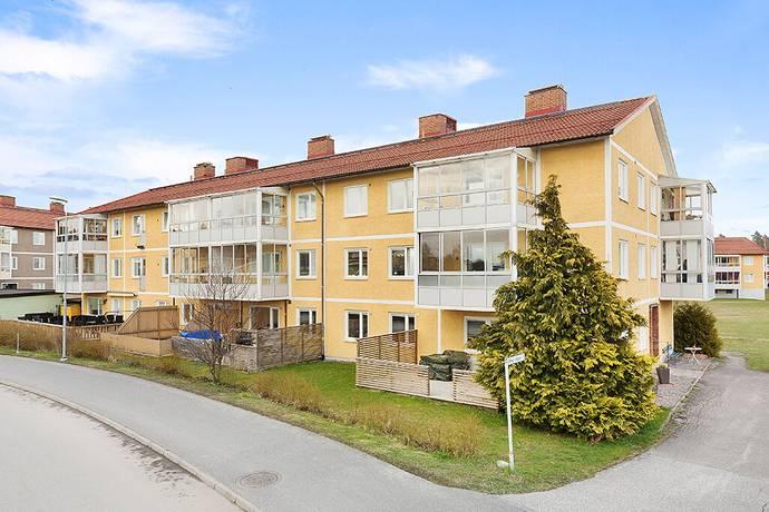 Bild: 1 rum bostadsrätt på Åkervägen 1, Sigtuna kommun Rosersberg