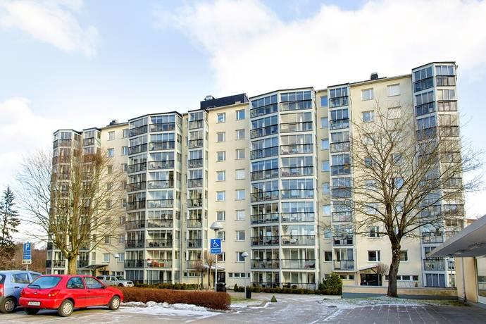 Bild: 3 rum bostadsrätt på Skogshyddegatan 49, Borås kommun Alideberg