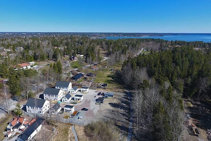 Bild: 4 rum bostadsrätt på Svinningeuddsvägen 6 B, Österåkers kommun Svinningeudd