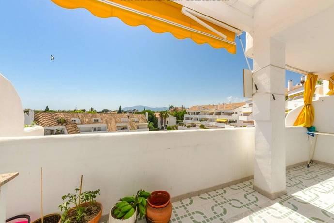 Bild: 4 rum bostadsrätt på 1500 m till Puerto Banus, Spanien Nueva Andalucia, Costa del Sol