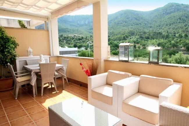 Bild: 1 rum bostadsrätt på Apartment, Mallorca - Andratx , ES, Spanien Andratx