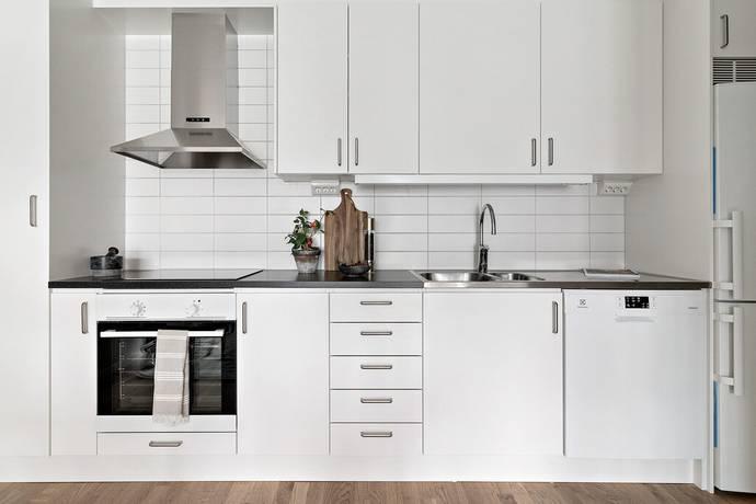 Bild: 2 rum bostadsrätt på Lövkojsgränd 7 lgh 444, Stockholms kommun Hässelby Villastad