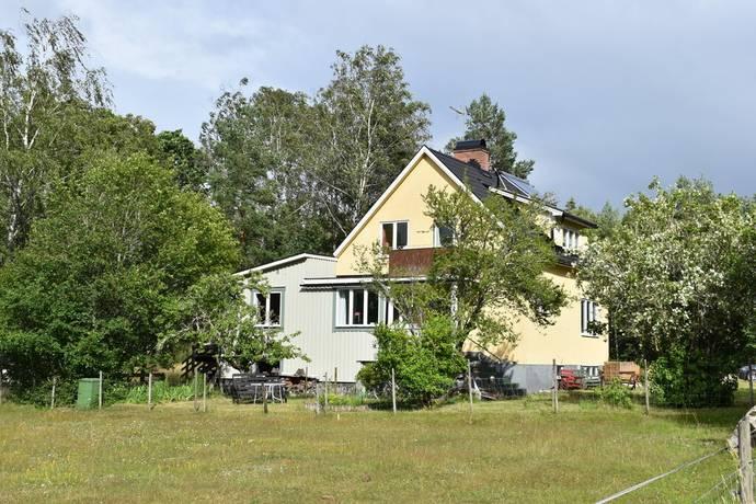 Bild: 6 rum villa på Sjönäsgatan 21, Högsby kommun