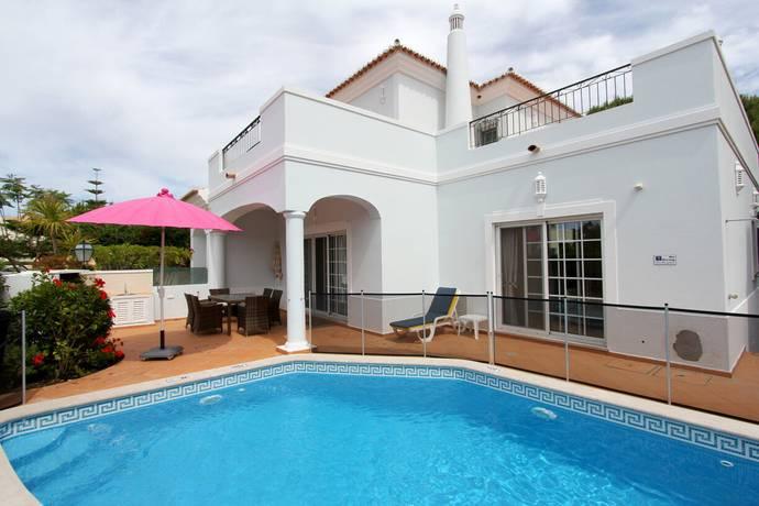Bild: 4 rum villa på Vale do Lobo, Portugal Centrala Algarve
