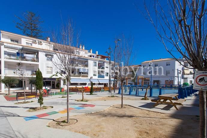 Bild: 4 rum bostadsrätt på Lägenhet nära universitetet i Altea, Spanien Altea   Costa Blanca