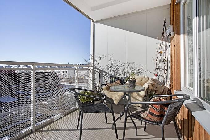 Bild: 3 rum bostadsrätt på SJÖGATAN 10, Lomma kommun LOMMA STRANDSTAD