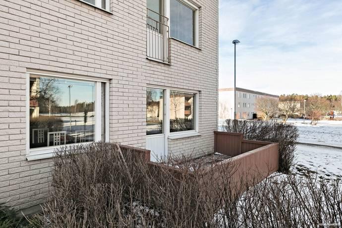Bild: 1 rum bostadsrätt på Hjortronvägen 41, bv, Upplands-Bro kommun Tibble