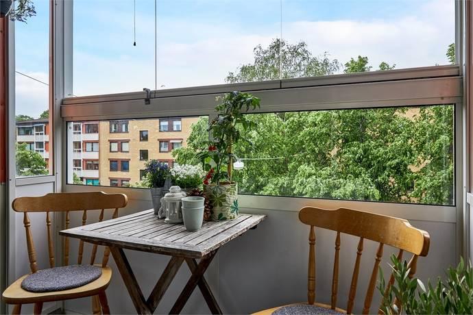 Bild: 4 rum bostadsrätt på Sjömilsgatan 5, Göteborgs kommun Flatås