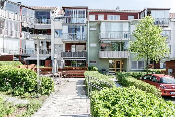Bild: 3 rum bostadsrätt på Eriksgatan 28, Enköpings kommun Centrum
